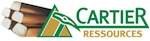 Logo Cartier Resources